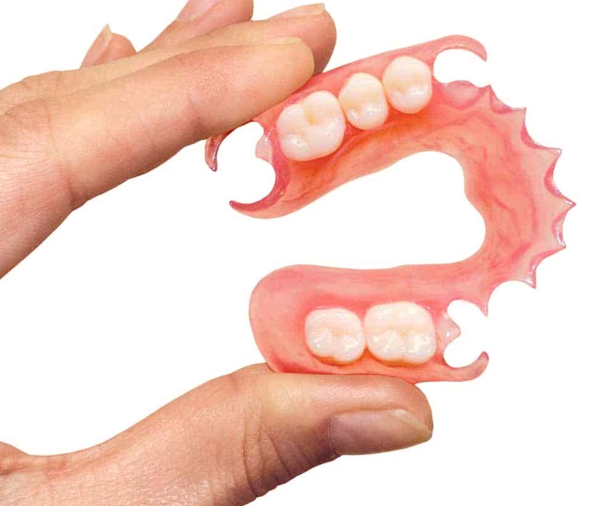 The right dentures for you