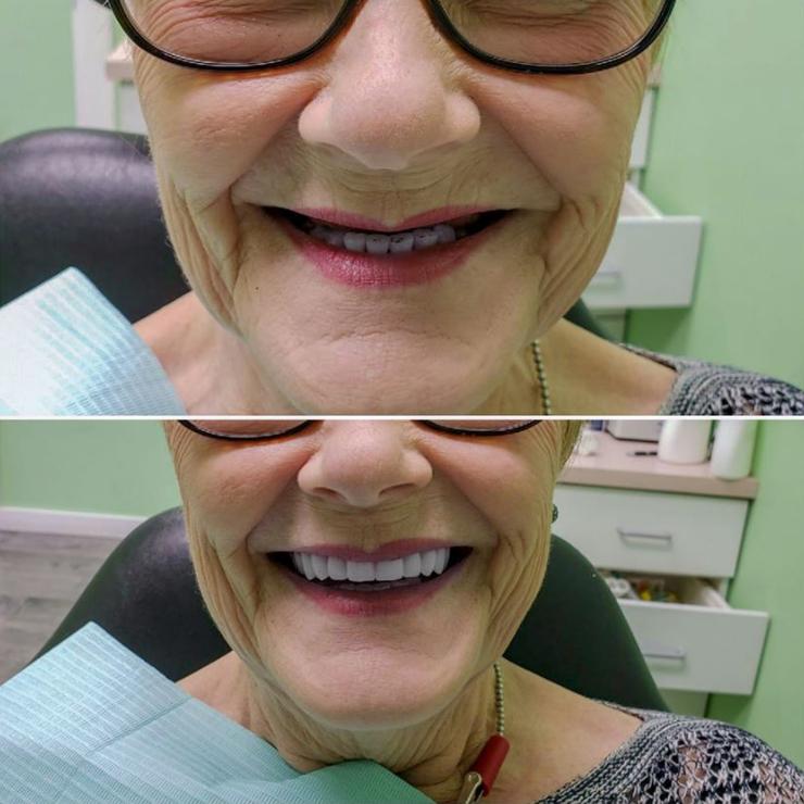 Edmonton South Centre Denture Clinic